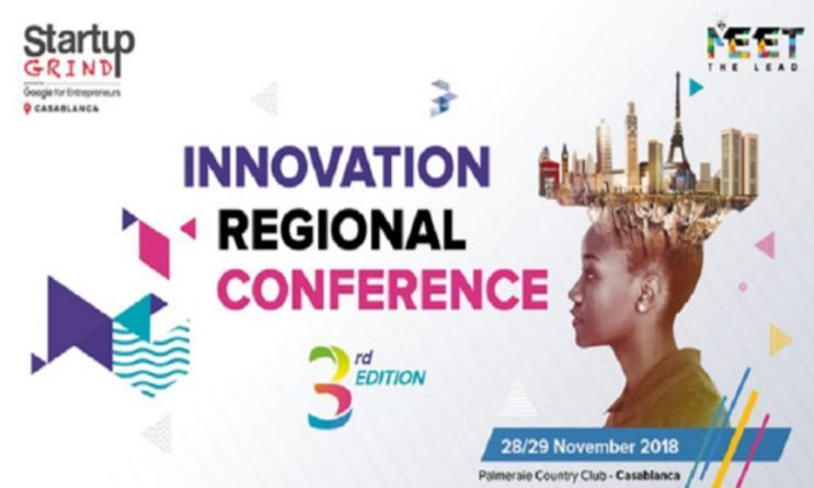 Event : Startup Grind se penche sur les technologies du futur