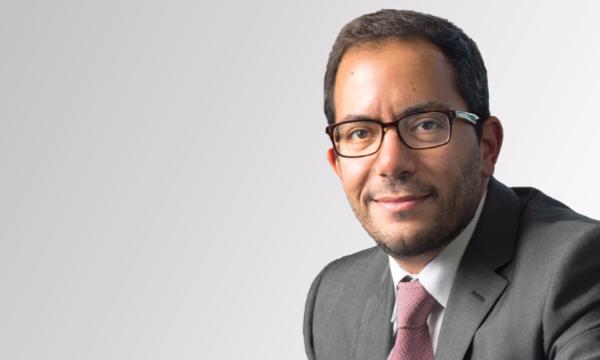 Christian Dargham - Associé en charge de la pratique Contentieux et Arbitrage de Norton Rose Fulbright à Paris
