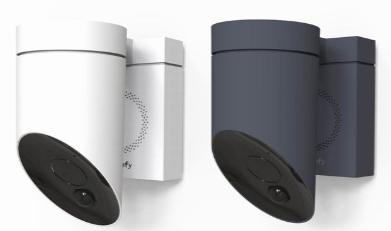 Somfy Outdoor Camera, le système de sécurité qui fait fuir les intrus