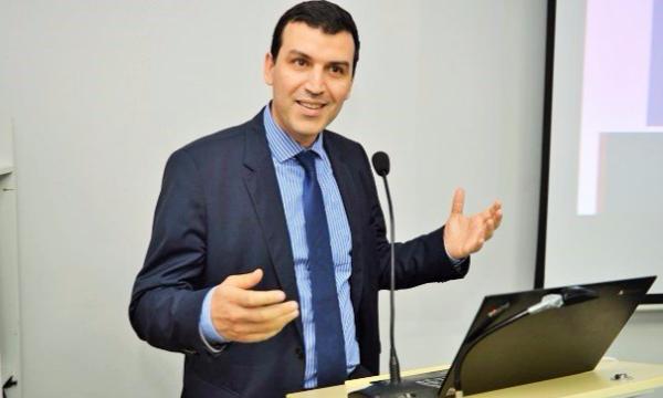Hicham Iraqui Houssaini - Directeur général de Microsoft Maroc