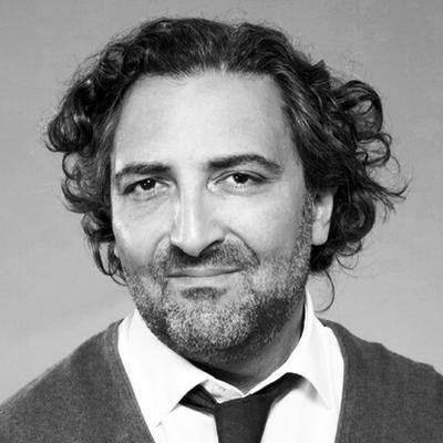 Olivier Mazeron, co-fondateur de Sutter Mills