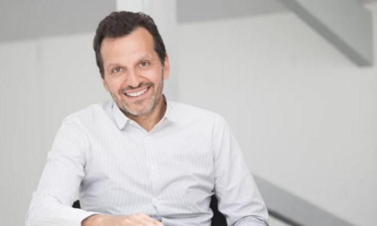 Frédéric-Charles Petit, CEO d'ITWP