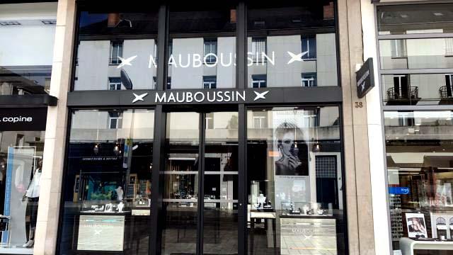 Mauboussin : La marque qui promet de rendre la Joaillerie de luxe abordable