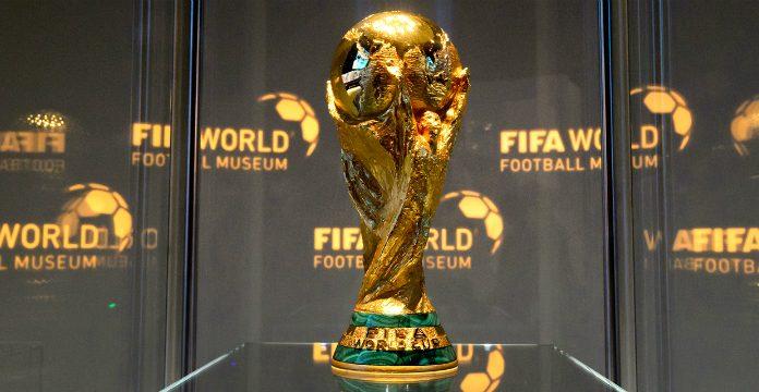 Au grand malheur du Maroc, le trio nord-américain organisera le Mondial 2026