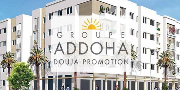 Addoha supprime une publicité jugée