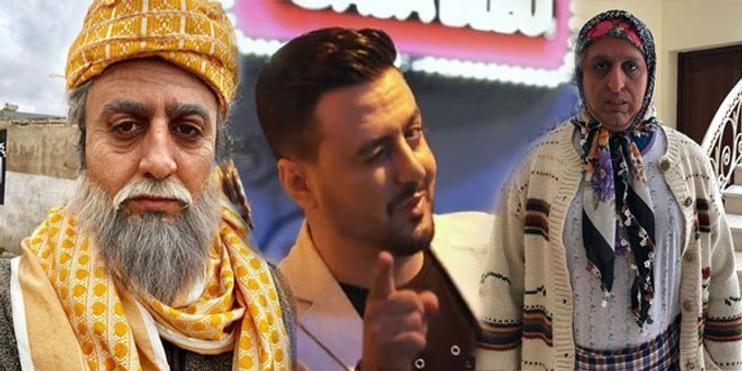 «Camera Show» : Rachid Allali est accusé de plagiat !