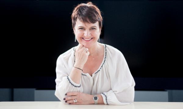 ArieL STEINMANN, Directrice Marketing d'Hello Bank