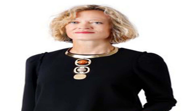 Christine Durroux, senior partner chez Kea&Partners